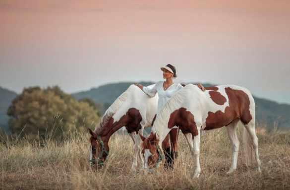 Фотосессия с животными в Сочи