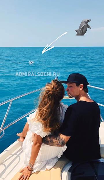 Аренда яхт в Сочи отзывы