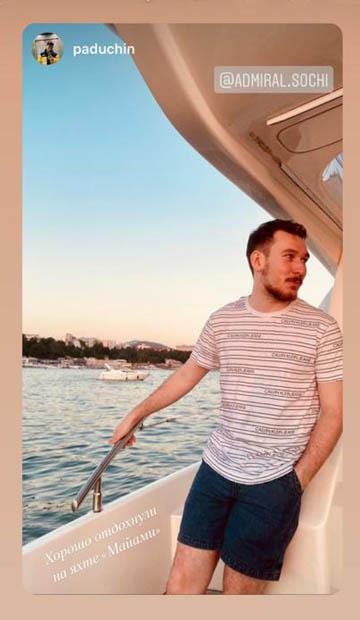 Яхта Azimut Майами отзывы